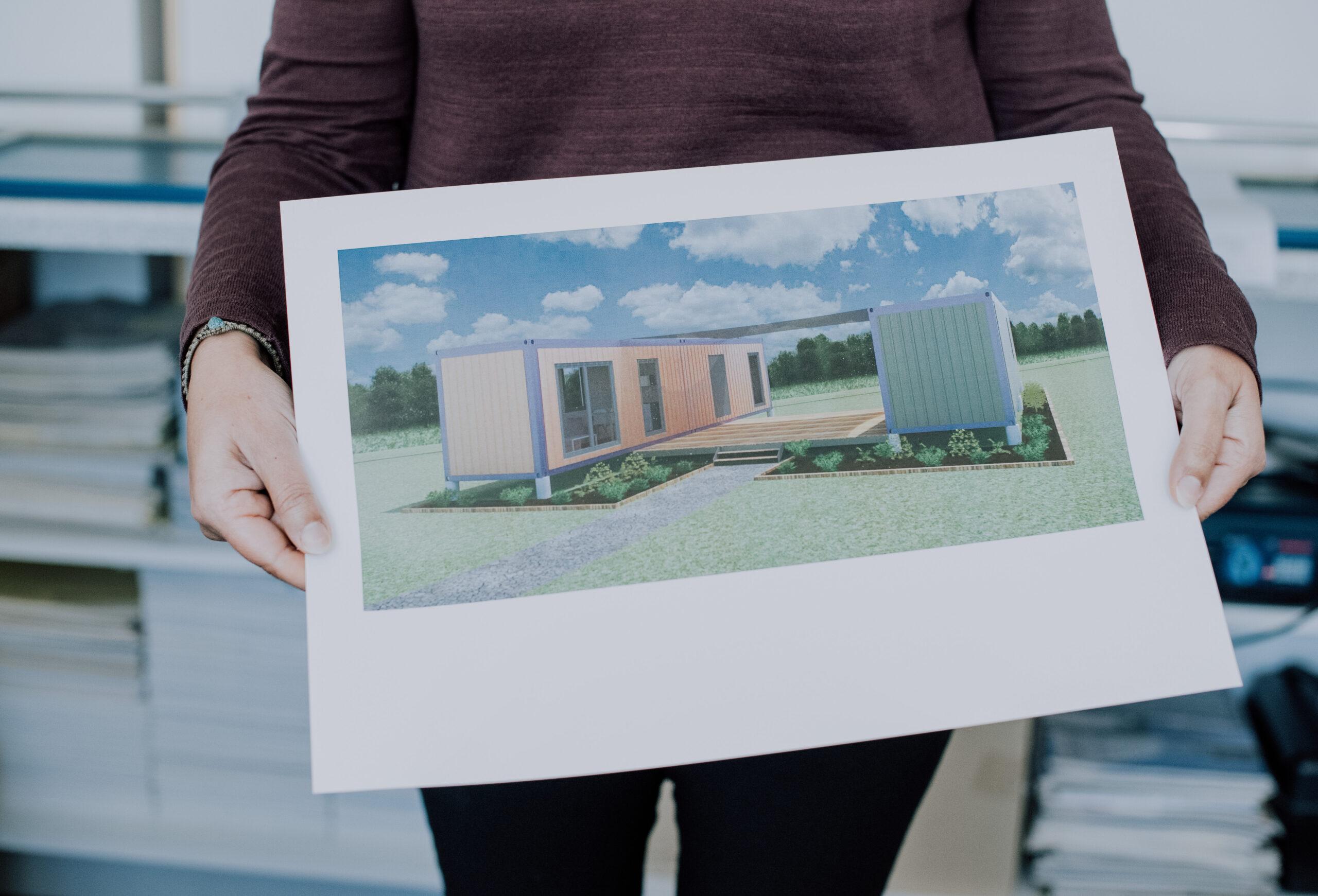 Tiny House Projekt KIel