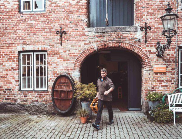 Rumhaus Johannsen in Flensburg
