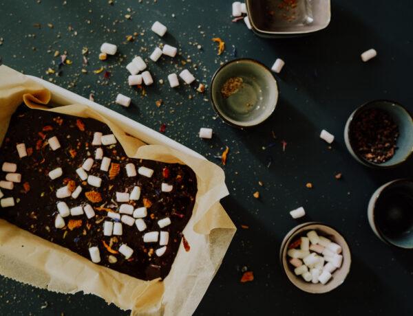 Bruchschokolade DIY Schokolade selber machen