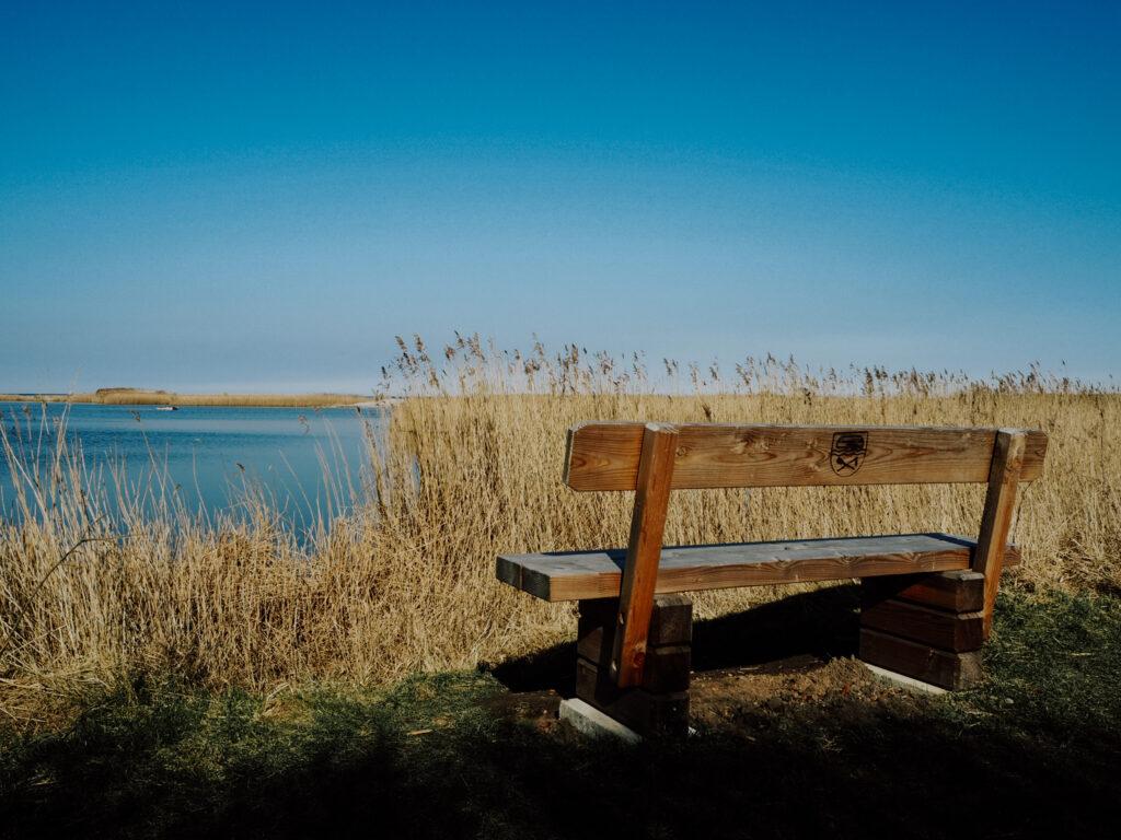 Schönberger Strand Strandseelandschaft Schmoel