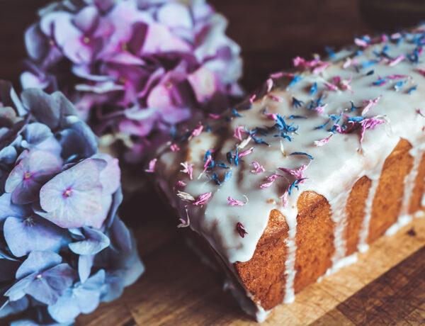Zuchini Kuchen
